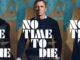 James Bond No Time To Die prévu pour 2021 au lieu de 2020