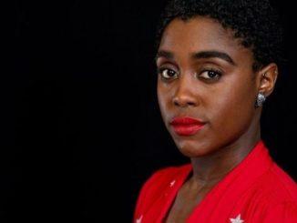 Lashana Lynch, première femme à porter le matricule 007