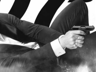 Skyfall saga James Bond
